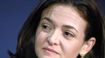Sheryl Sandberg enfrenta o maior e mais inesperado desafio da sua vida.