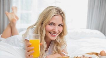O cérebro precisa dos alimentos certos para funcionar a 100%.