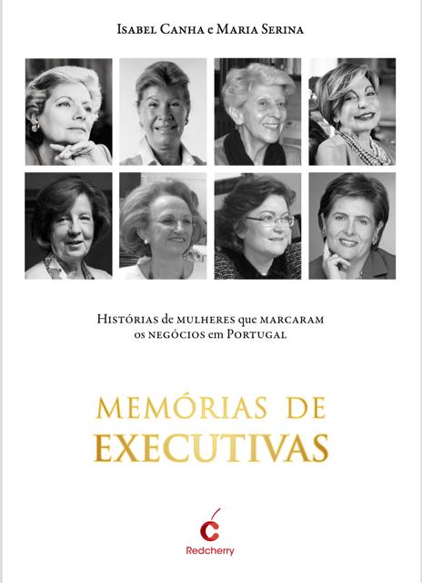 Memórias de Executivas