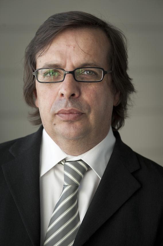 Filipe S. Fernandes, jornalista, é autor de vários livros