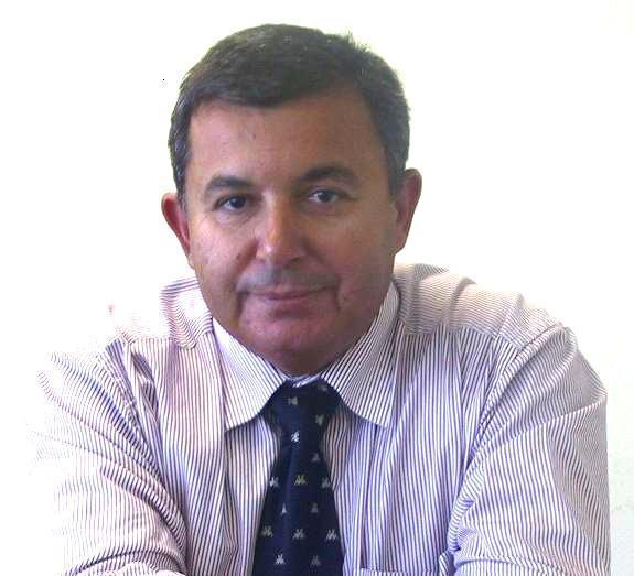 José Bandoleiro, da Staton Chase
