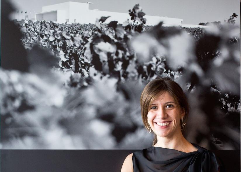 Rita fez uma edição especial em homenagem a Siza Vieira, que construiu a Adega
