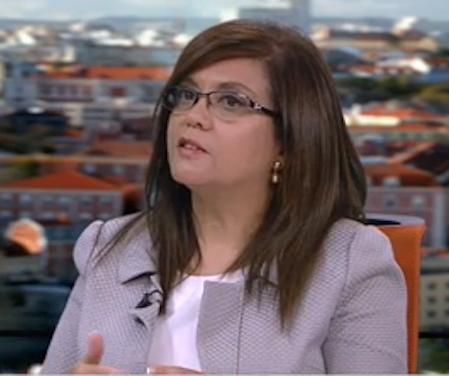 Guilhermina Vaz Monteiro, Horton International Portugal
