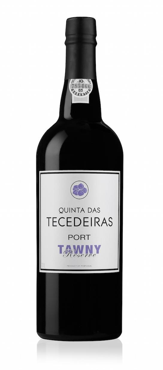 Quinta das Tecedeiras_Tawny
