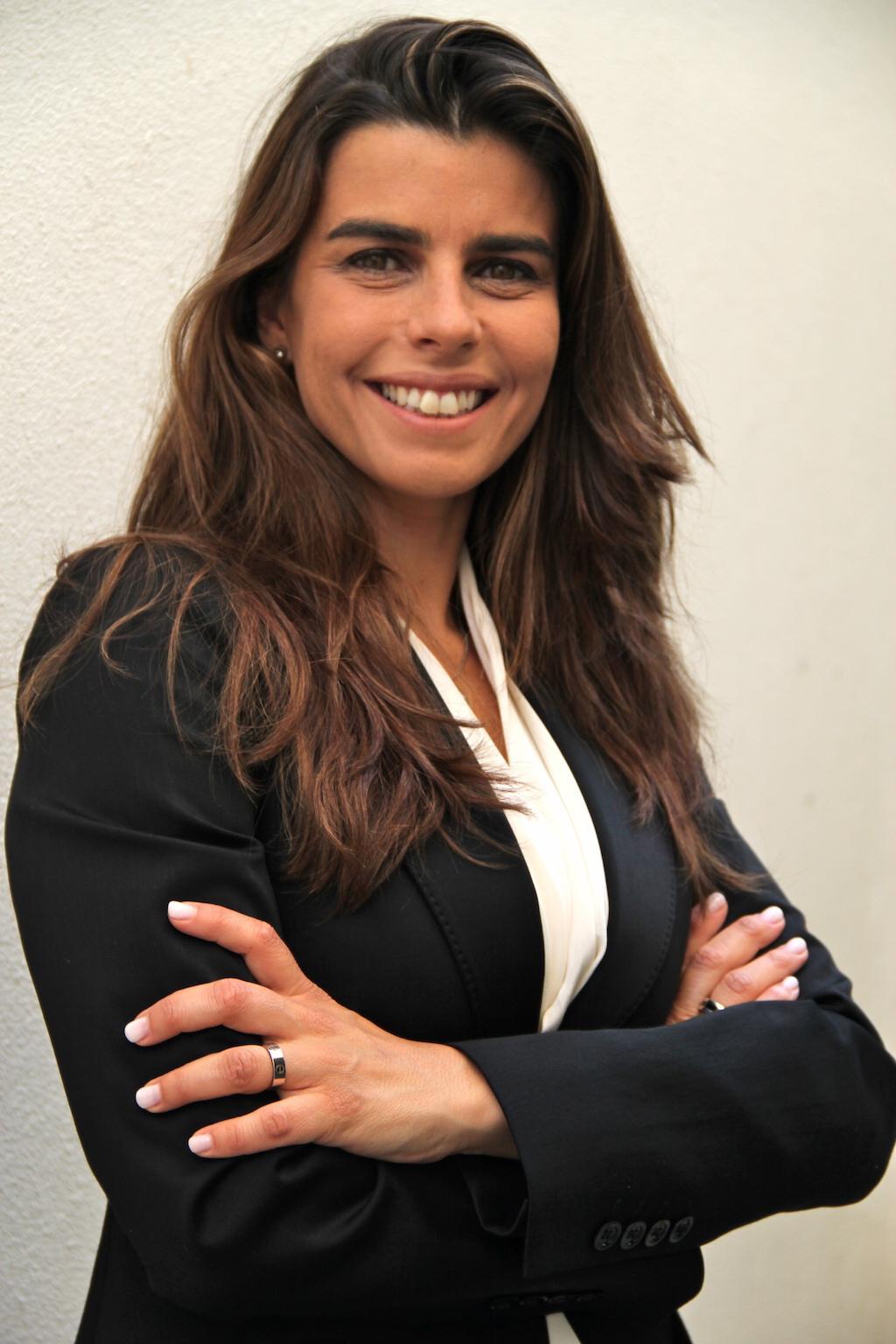 Sandra Alvarez, da PHD, tem alterando entre trabalhar do lado dos anunciantes e dos lado das agências.