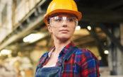 mulher trabalhadora