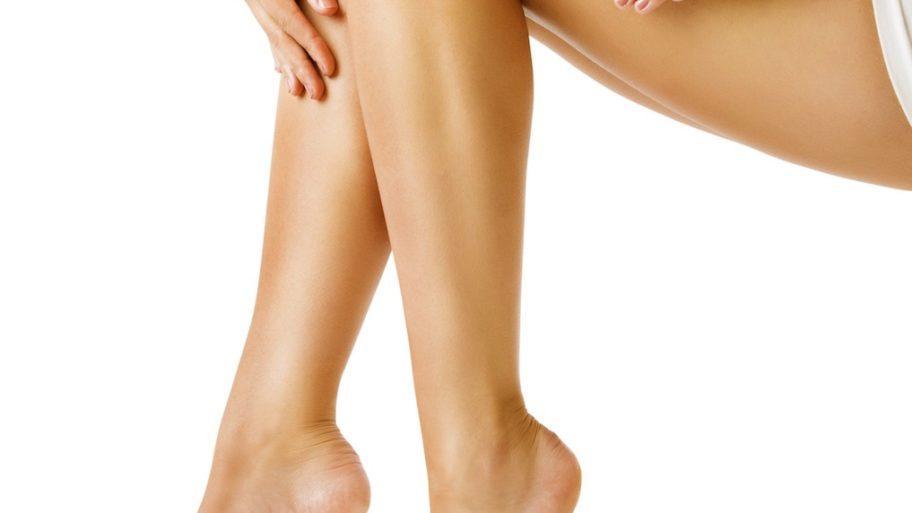 como parar de acumular sangue nas pernas