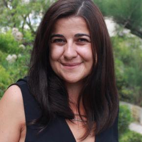 Carla Rodrigues, MEC