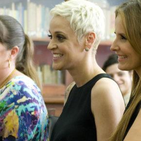 As Mulheres Mais Influentes de Portugal 2015