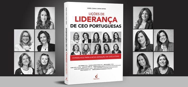 Resultado de imagem para lições de liderança de ceo portuguesas