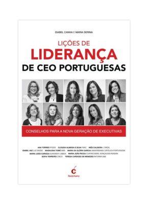 Lições de liderança de CEO portuguesas