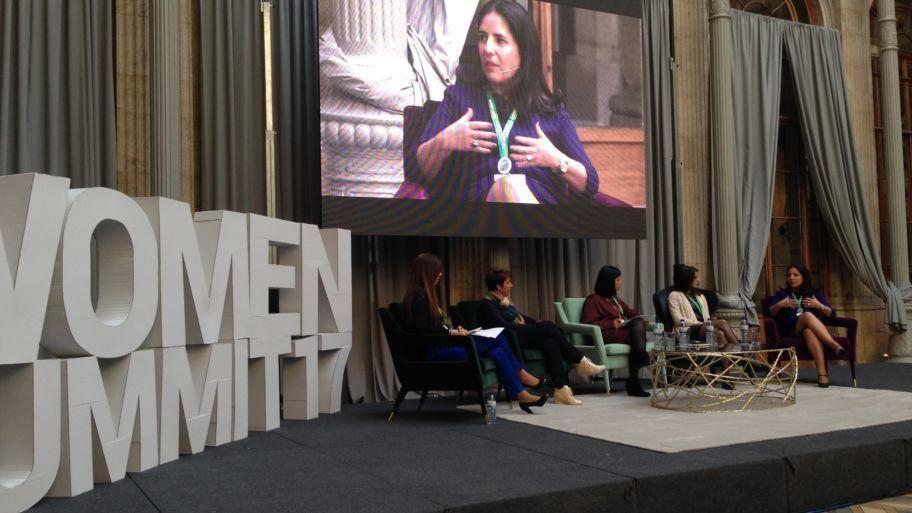 27ede1209 Women Summit  lutas e desafios da igualdade em debate