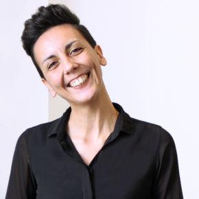 Margarida Partidário