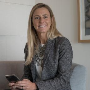Madalena Sutcliffe, Vodafone