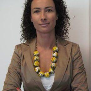 Sofia Verissimo, country manager TomTom Ibéria