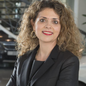 helena Botelho, PSA Group