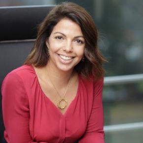 Sofia Koehler é vice-presidente da Colquimica Adhesives.