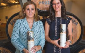 Isabel Furtado e Cristina Fonseca