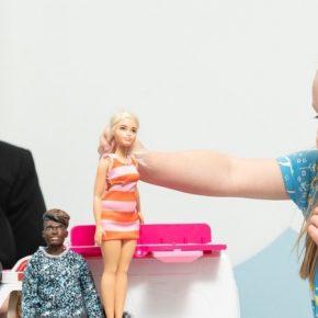 Sarah Gerson, Barbie