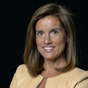 Cristina Campos, Novartis