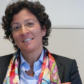 Carla Rebelo, Adecco
