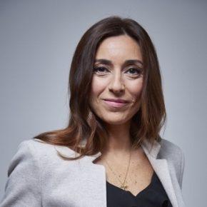 Maria Antónia Saldanha, Mastercard