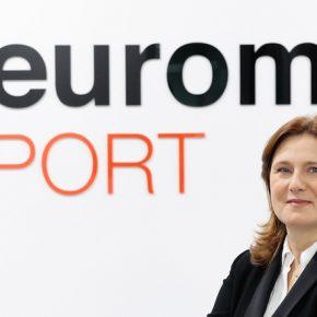 Cristina Mesquita, Euromadi