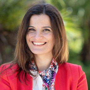 Ana Casaca, Galp